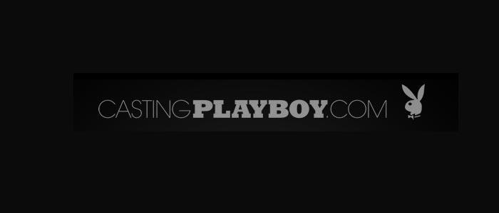Casting Playboy